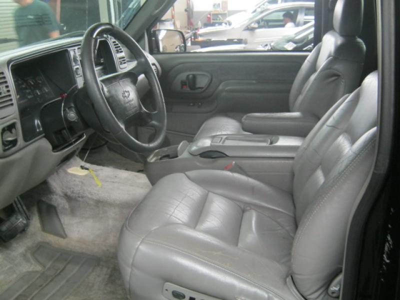 1996 Chevrolet Tahoe - Pictures - CarGurus