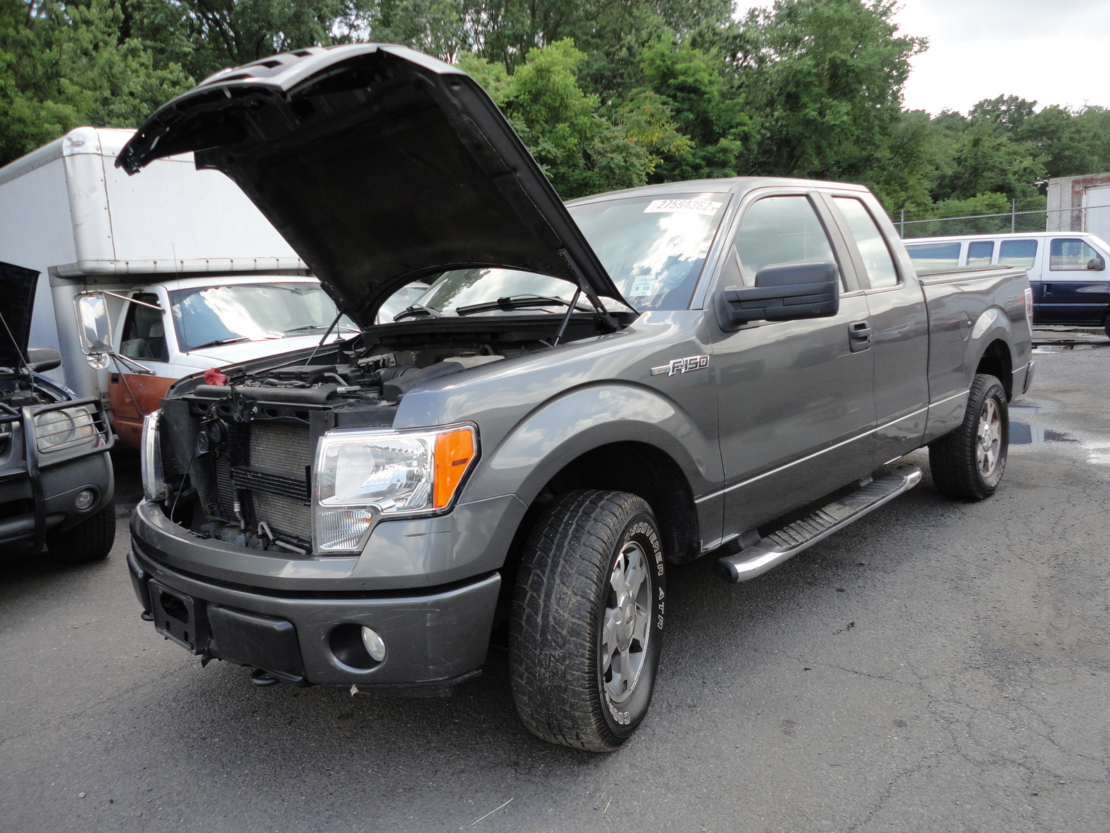2009 ford f 150 review cargurus. Black Bedroom Furniture Sets. Home Design Ideas