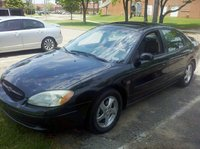 Picture of 2002 Ford Taurus SES, gallery_worthy