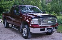 Picture of 2006 Ford F-250 Super Duty XLT SuperCab 4WD LB, exterior