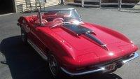 Picture of 1967 Chevrolet Corvette 2 Dr STD Convertible, exterior