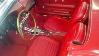Picture of 1967 Chevrolet Corvette 2 Dr STD Convertible, interior
