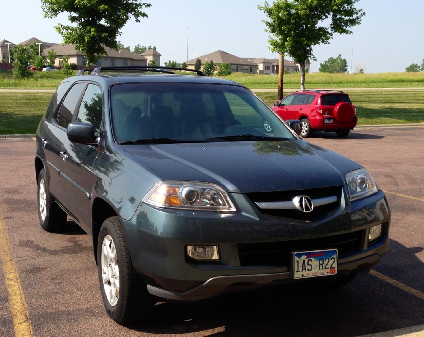 2006 Acura Mdx Pictures Cargurus