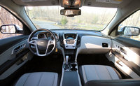 Picture of 2012 Chevrolet Equinox LTZ AWD, interior