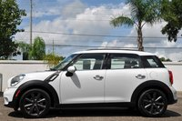 Picture of 2011 MINI Countryman S, exterior
