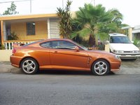 Picture of 2006 Hyundai Tiburon GS, exterior, gallery_worthy