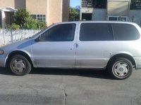 Picture of 1997 Mercury Villager 3 Dr GS Cargo Van, exterior