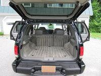 Picture of 2001 Chevrolet Blazer 4 Door LT 4WD, interior, gallery_worthy
