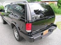 Picture of 2001 Chevrolet Blazer 4 Door LT 4WD, exterior, gallery_worthy