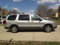 Picture of 2006 Pontiac Montana SV6 Base Minivan AWD, exterior, gallery_worthy