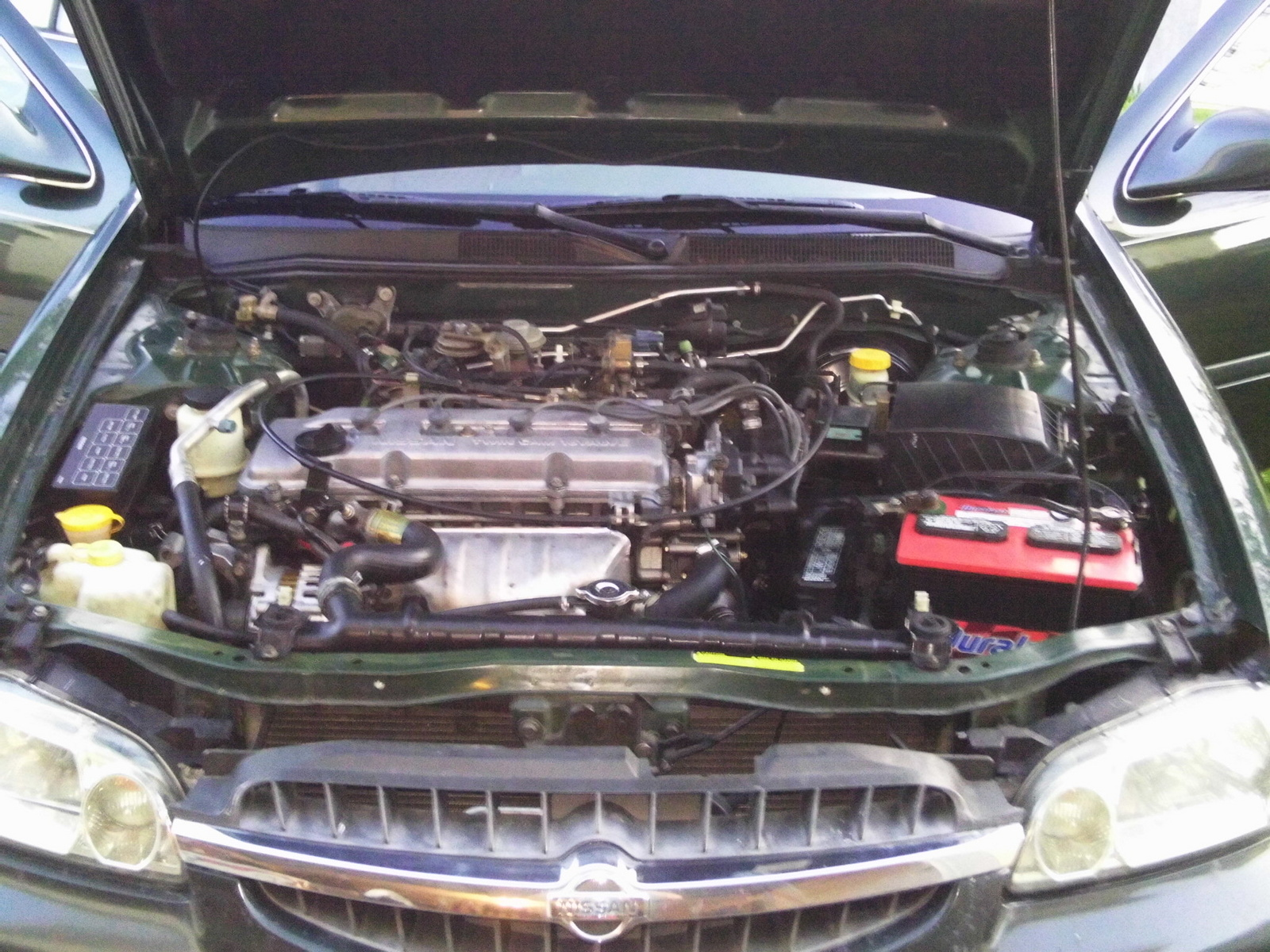2001 nissan altima pictures cargurus for Nissan altima 2001 motor