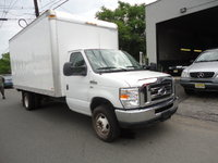 2012 Ford E-Series Cargo E-350 Super Duty, 2012 Ford E-Series Van E-350 Super Duty picture, exterior