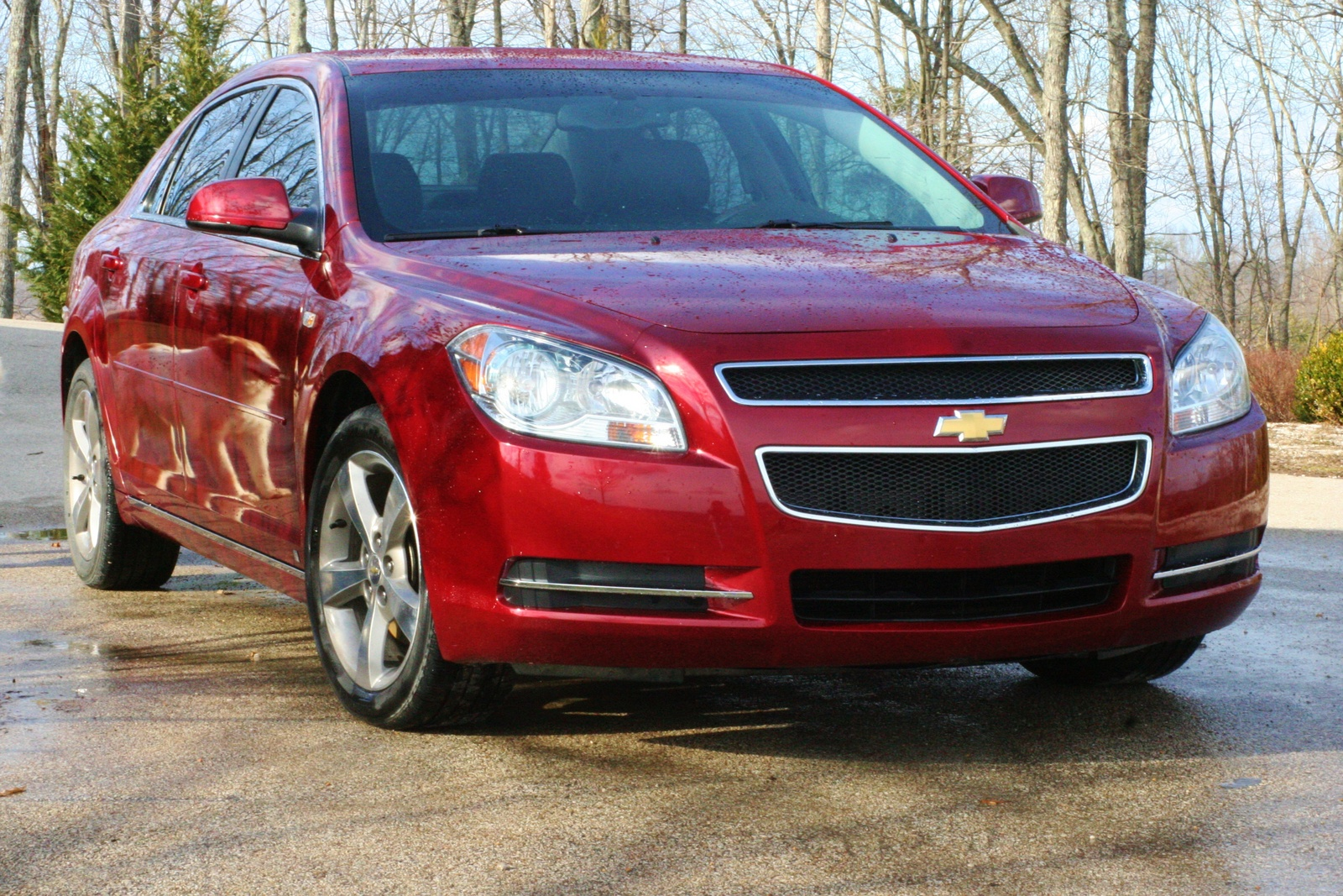 2008 chevrolet malibu pictures cargurus. Cars Review. Best American Auto & Cars Review