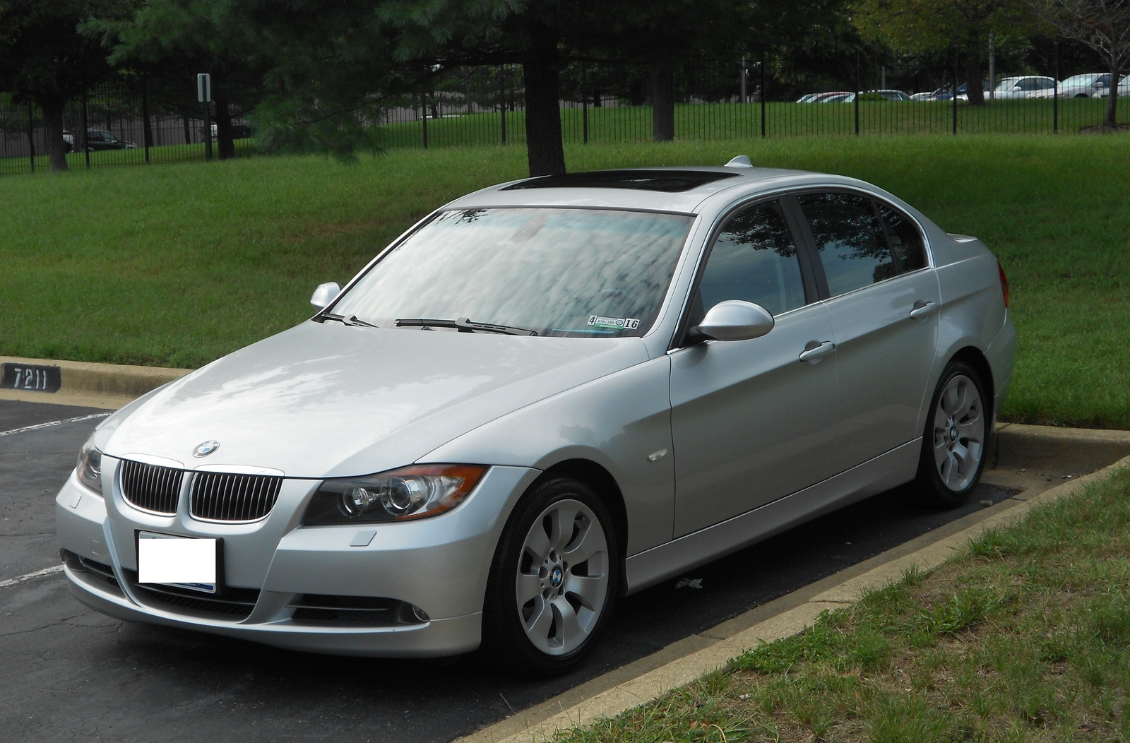 2006 Bmw 3 Series Pictures Cargurus