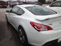 Picture of 2012 Hyundai Genesis Coupe 2.0T R-Spec, exterior