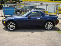 Picture of 2007 Mazda MX-5 Miata Touring, exterior