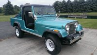 Picture of 1983 Jeep CJ-8, exterior, gallery_worthy