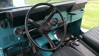 Picture of 1983 Jeep CJ8, interior