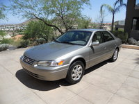 Picture of 1997 Toyota Camry XLE V6, exterior