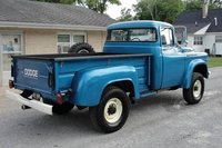 1959 Dodge Power Wagon Overview