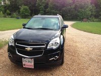 Picture of 2010 Chevrolet Equinox LT1 AWD, exterior