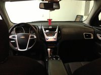Picture of 2010 Chevrolet Equinox LT1 AWD, interior