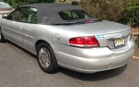 Picture of 2001 Chrysler Sebring LX Convertible, exterior, gallery_worthy