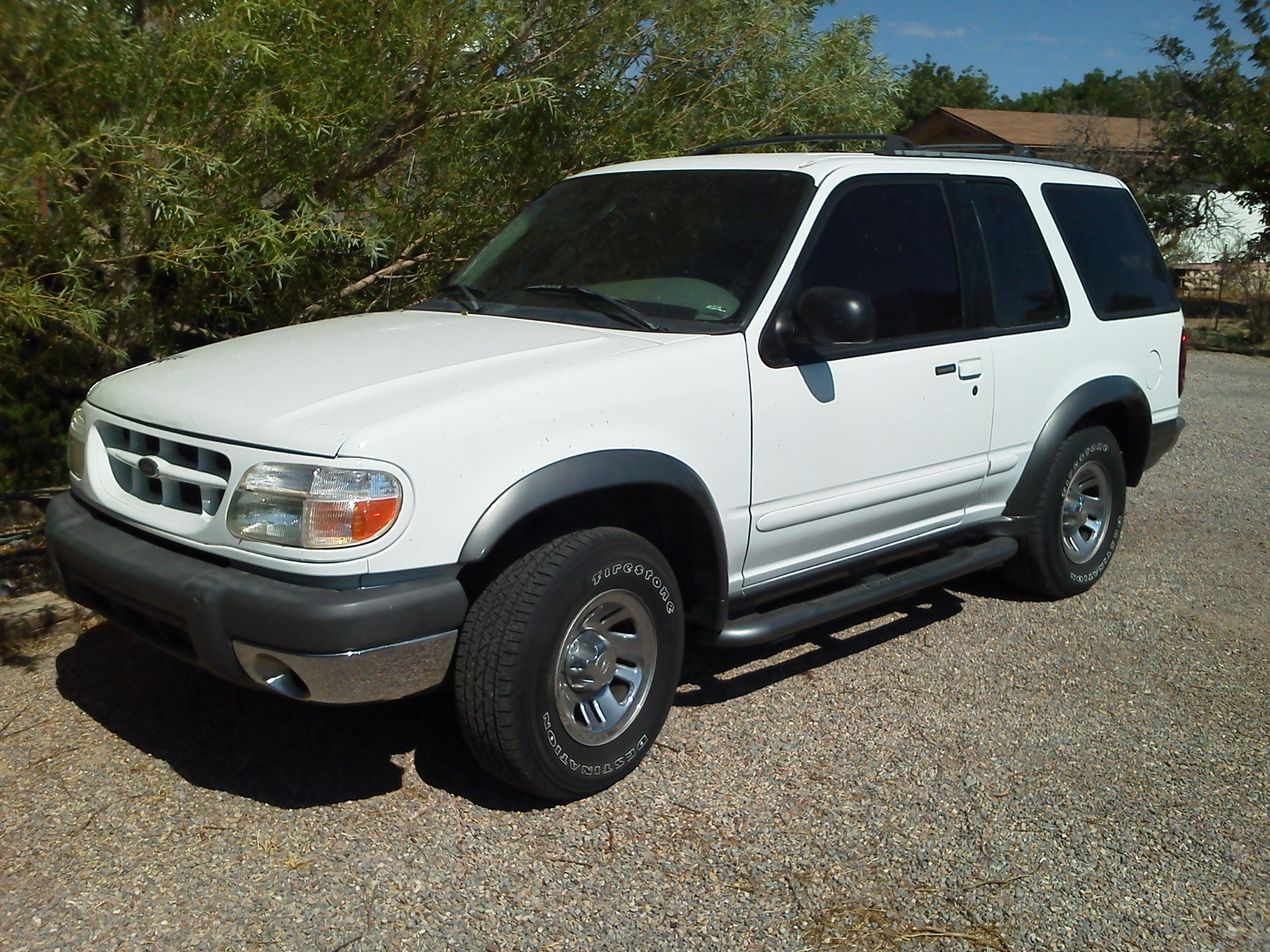 search results ford explorer ranger repair troubleshooting