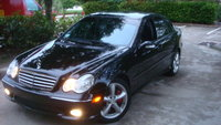 Picture of 2005 Mercedes-Benz C-Class C 230 Kompressor Supercharged Sedan, exterior