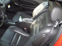 Picture of 2006 Chevrolet Monte Carlo SS, interior