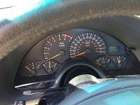 Picture of 1998 Pontiac Firebird Trans Am, interior, gallery_worthy