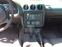 Picture of 1998 Pontiac Firebird Trans Am, interior