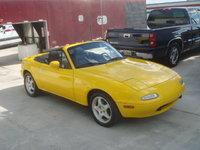 Picture of 1992 Mazda MX-5 Miata Base, exterior