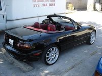 Picture of 1993 Mazda MX-5 Miata Limited, exterior
