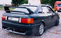 Picture of 1990 Audi 80 FWD, exterior, gallery_worthy