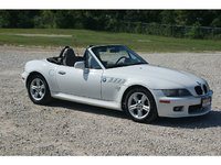 Picture of 2000 BMW Z3 2.3 Convertible, exterior, gallery_worthy