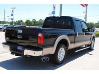 2012 Ford F-250 Super Duty Lariat Crew Cab 6.8ft Bed picture, exterior