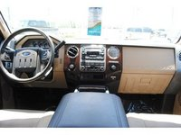 Picture of 2012 Ford F-250 Super Duty Lariat Crew Cab 6.8ft Bed, interior