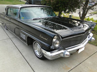 1961 Lincoln Continental Overview