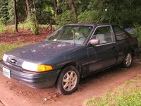 Picture of 2000 Ford Escort, exterior, gallery_worthy