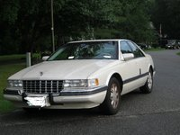 1994 Cadillac Seville STS picture, exterior