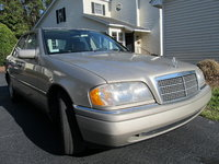 Picture of 1994 Mercedes-Benz C-Class C 280 Sedan, exterior, gallery_worthy