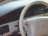 Picture of 1994 Cadillac Seville STS, interior