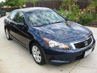 Picture of 2008 Honda Accord EX, exterior