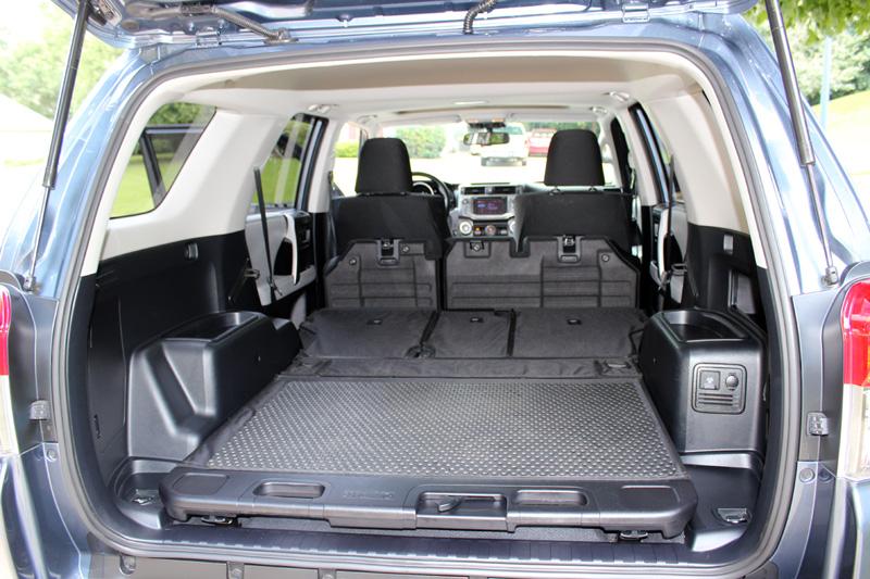 2012 Toyota 4runner Pictures Cargurus