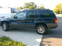 Picture of 2002 Jeep Grand Cherokee Laredo, exterior, gallery_worthy