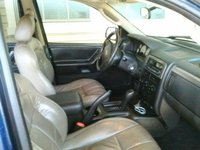 Picture of 2002 Jeep Grand Cherokee Laredo, interior, gallery_worthy