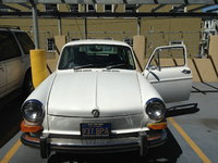 Picture of 1973 Volkswagen Type 3 Basic Compact, exterior, gallery_worthy