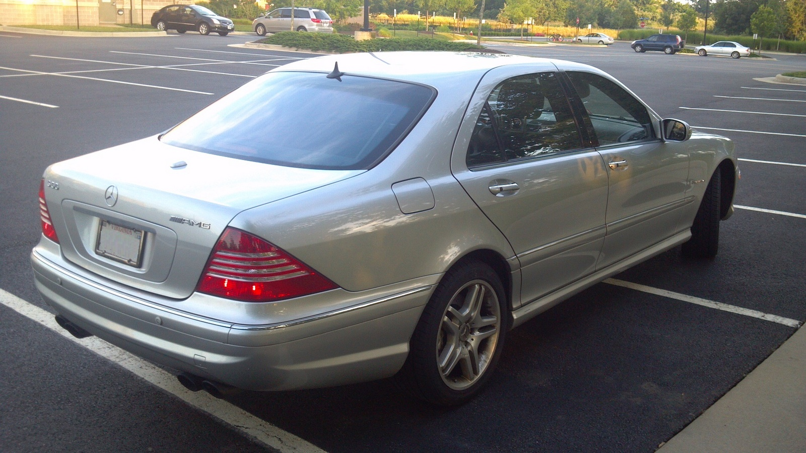 2004 mercedes benz s class pictures cargurus for Mercedes benz s500 amg