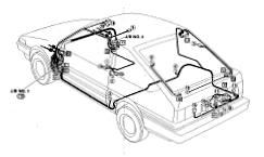 Car Light Bulb Sockets